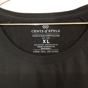 Cents Of Style Sweaters - Cents Of Style | Graphic Crewneck Sweater XL